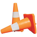 Image of Road Cone 450mm